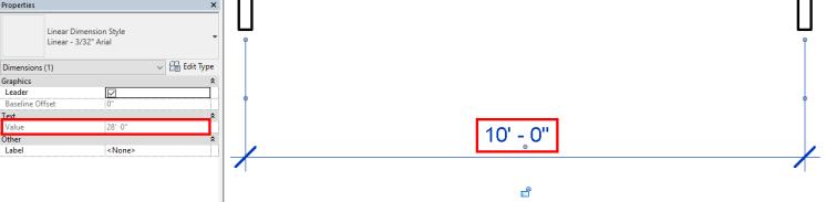Actual dimension, properties, Unicode